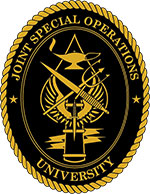 Joint Special Operations (JSOU) Seal