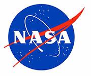 National Aeronautics and Space Administration (NASA) Logo