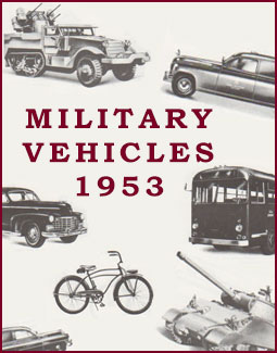 Download U.S. Army Military Vehicles Manual from 1953