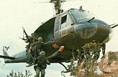 UH-1 Iroqouis - Huey